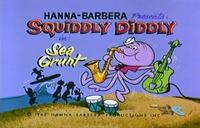 Sea Grunt Title Card