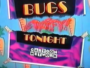 Bugs and Daffy Tonight