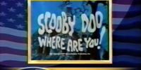 Scooby-Doo President's Day Marathon