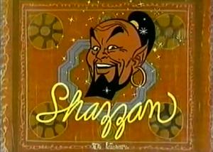 Shazzan title