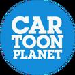 Cartoon Planet Logo