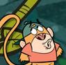 Jake Spidermonkey (My Gym Partner's a Monkey)