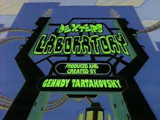 Archivo:Dexter's Laboratory title.jpg