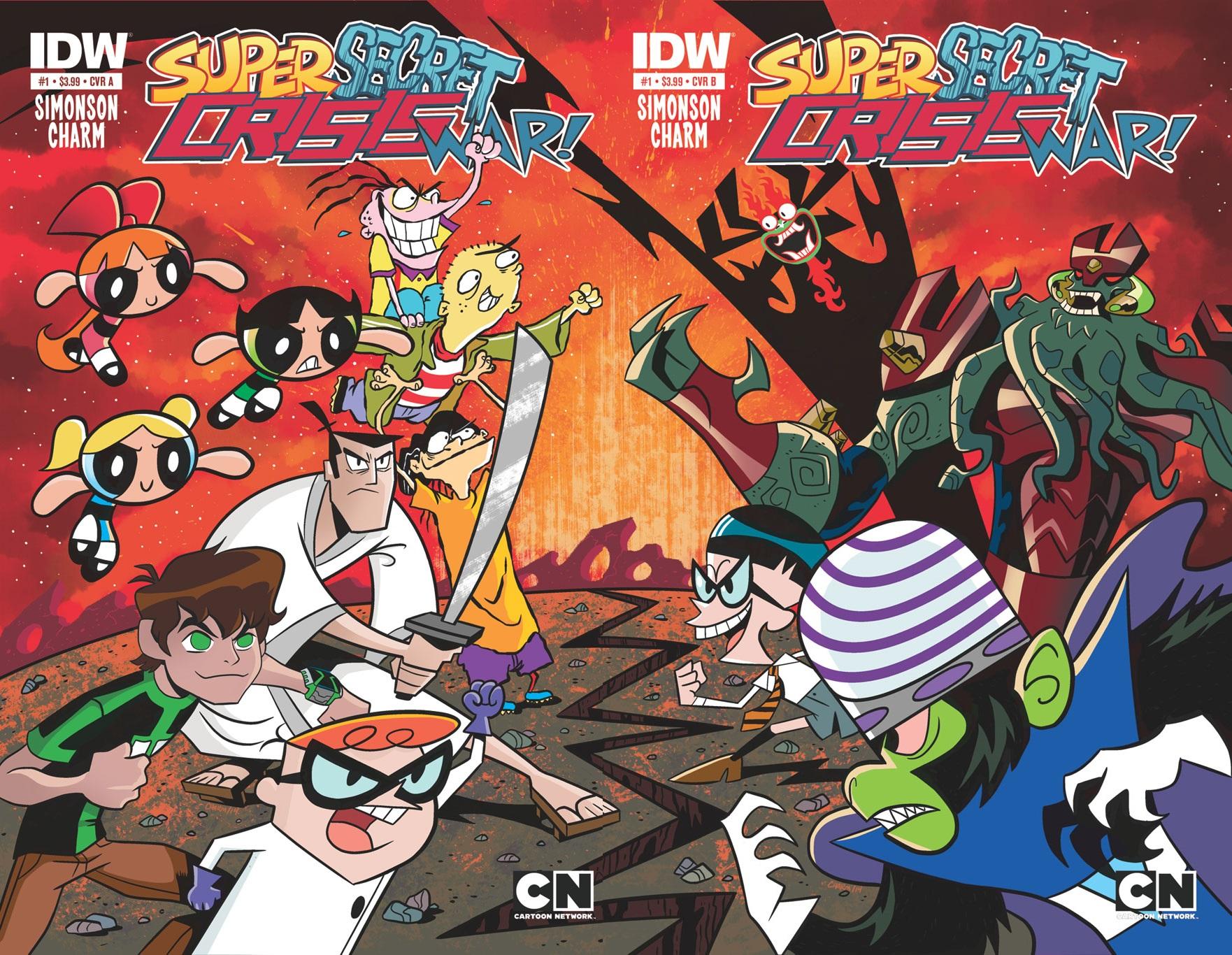 Comics de películas o series de dibujos Latest?cb=20140720144857