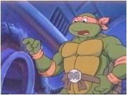 Michelangelo in all stars