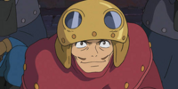 Hare (Tales from Earthsea)