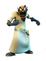 Mad Doctor-Epic Mickey