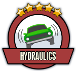 Joblogo hydraulics