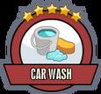 Joblogo carwash