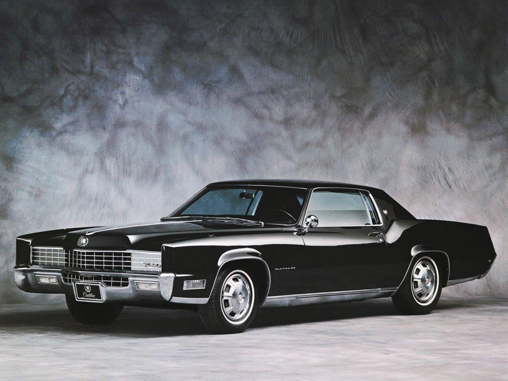 Auto Cadillac Others Cadillac 005821 -1-