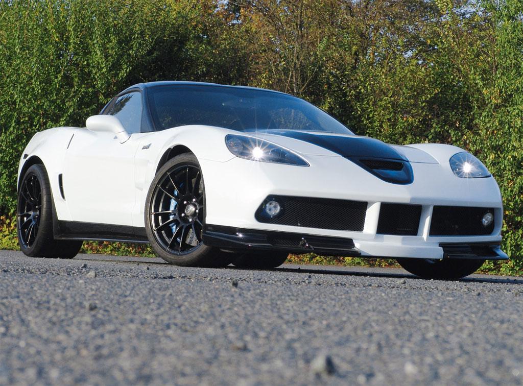 2009-Chevrolet-Corvette-ZR1-Geiger-GTS-Front-Side-Picture-1-