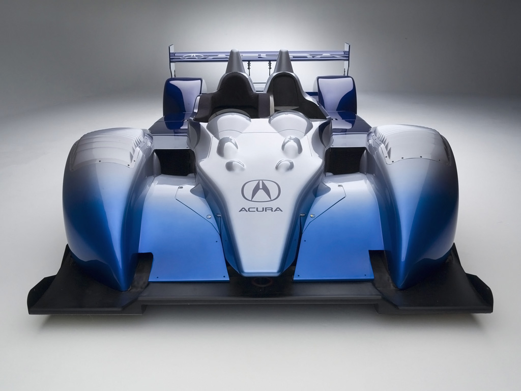 Acura American Le Mans Series Concept Car-1-