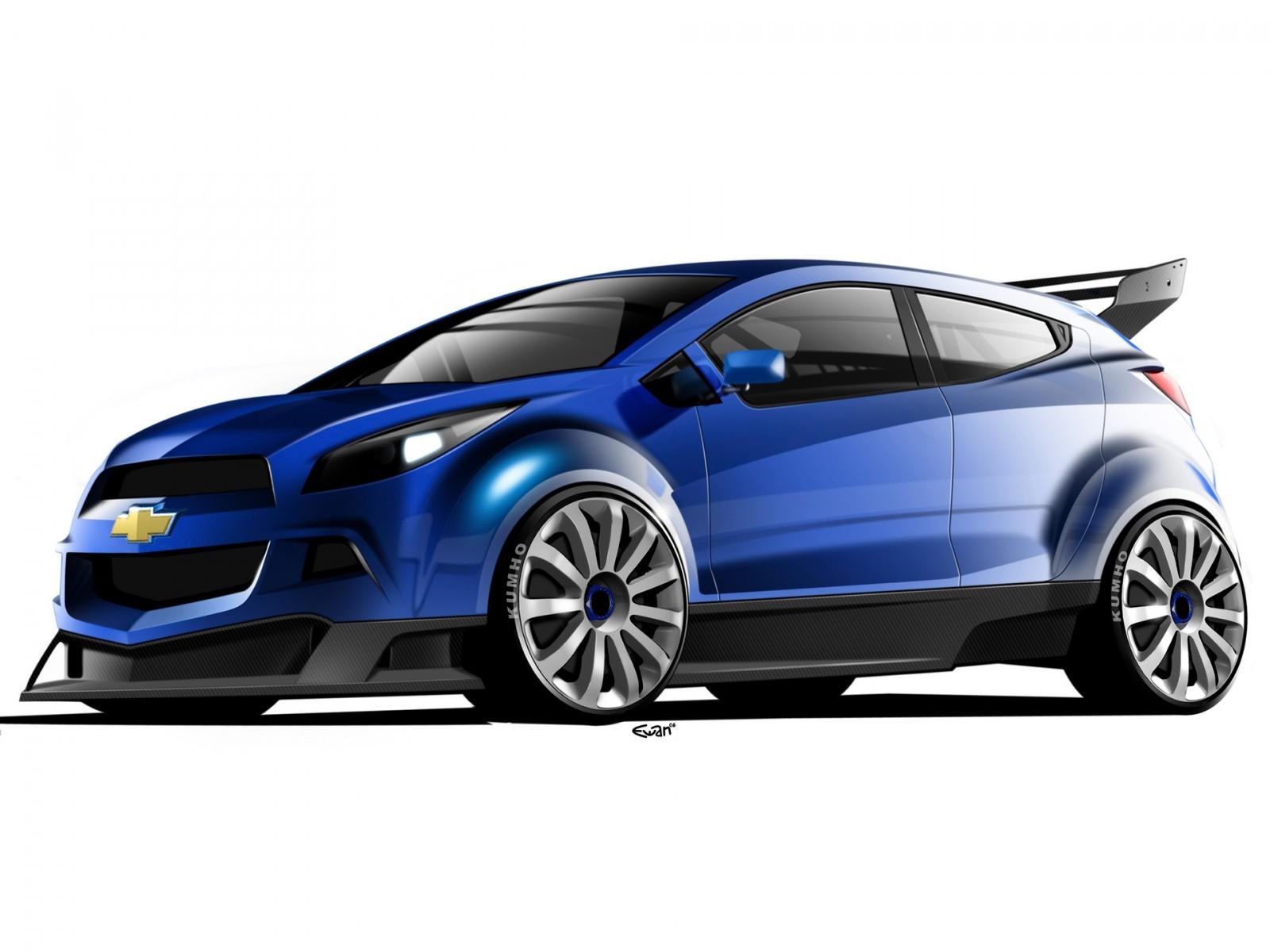 Chevrolet concept desktop wallpaper 30623-1-