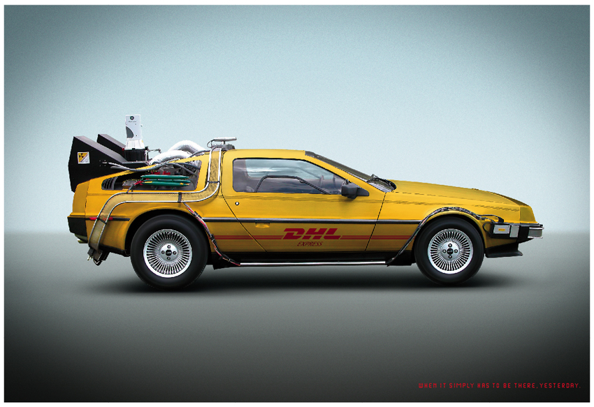 DeLorean (1)
