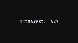 Kidnapped Amy - -English-