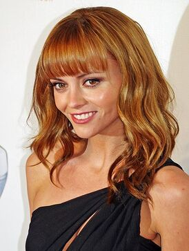 452px-Christina Ricci by David Shankbone