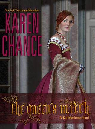 File:The Queen's Witch (Cassandra Palmer 0.6) by Karen Chance.jpg