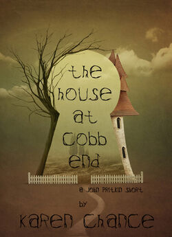 The House at Cobb End (Cassandra Palmer