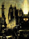 Gotham City 003