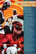 Batgirl Secret Files and Origins 17