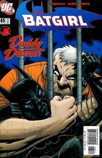 Batgirl 65