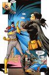 Batgirl Secret Files and Origins 13