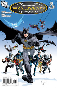 BatmanIncorporated 6