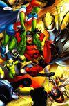 Teen Titans 54 2