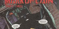 Detective Comics (734)