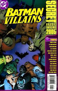 BatmanVilliansSecretFilesandOrigins