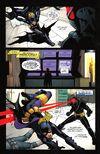 The Road Home Batgirl 3