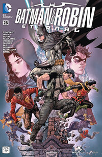 Batman & Robin Eternal (2015-) 026-000