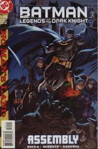 Legends of the Dark Knight 120