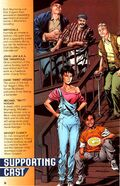Dick grayson's bludhaven supporting cast
