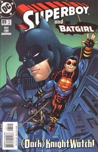 Superboy 85