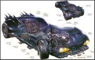 1998-2000 Batmobile 01