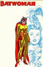 Batwoman Kathy Kane