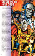 Guide to the DC Universe 1 14