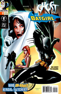 GhostBatgirl The Resurrection Machine 2