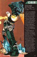 Batgirl Secret Files and Origins 16