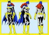 BatgirlBarbaradesign