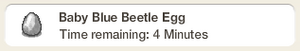Bb egg