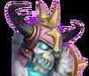 Skull Knight Icon