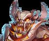 Centaur Lord Icon