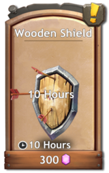 Woodenshield