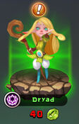 Dryad old version