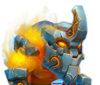 Juggernaut Icon