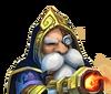 Shotgun Dwarf Icon