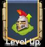 Level up icon lr