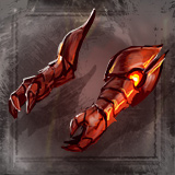 Hellforge Gauntlets